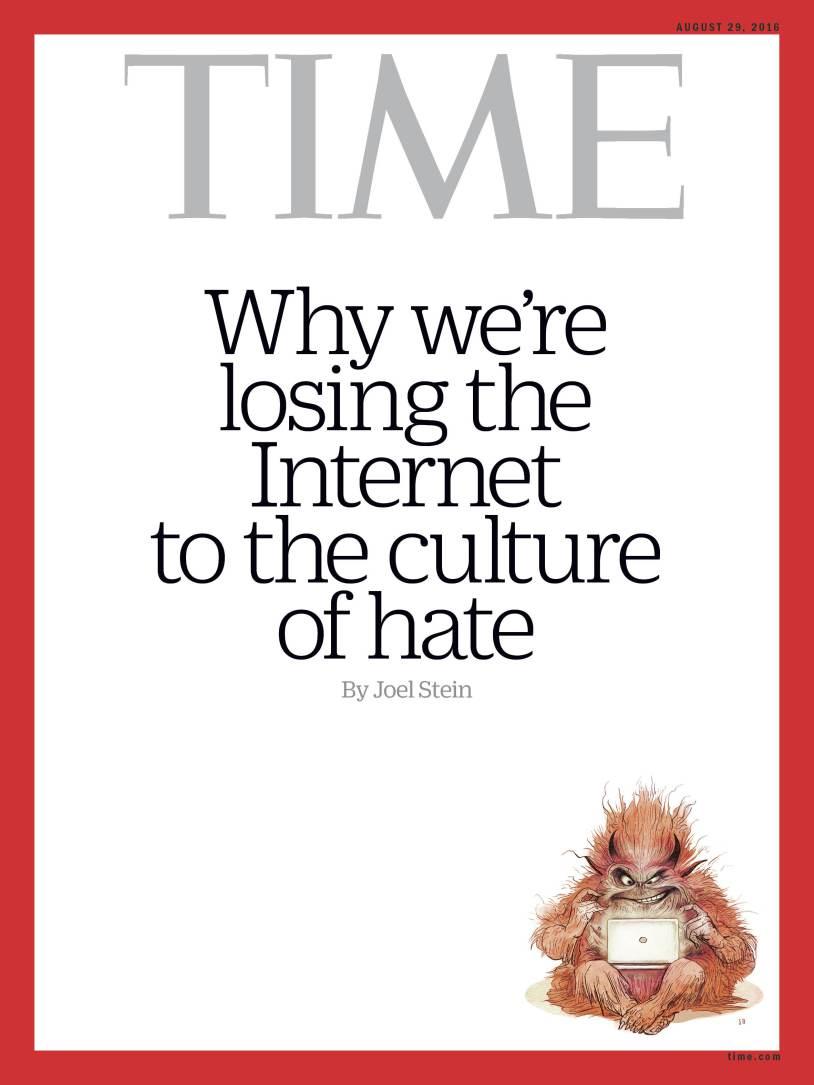 image of time magazine