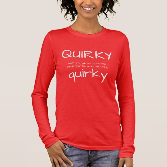 quirky t-shirt available at zazzle store